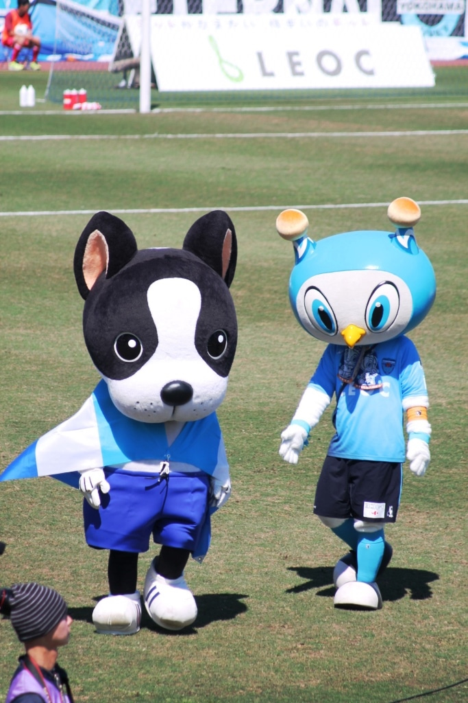 2015.05.20 横浜FC3