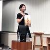 ヨシダナギさんの出版講演会に行ってきた