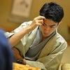 将棋会館対局室のオリジナルムアツ座布団を限定発売!5/26中村王座トークショー@新宿タカシマヤの画像