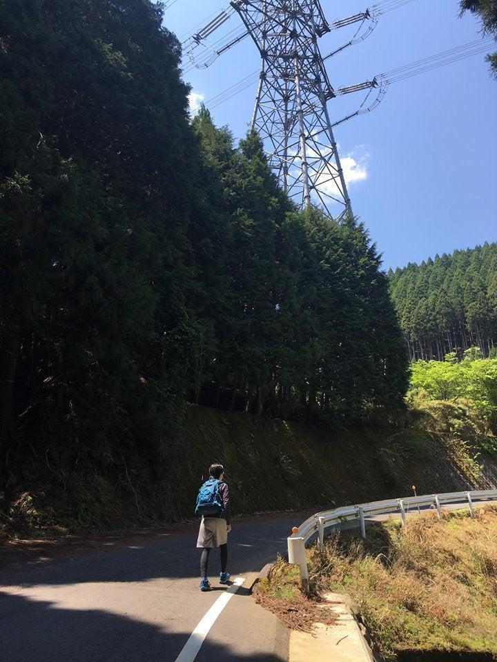三重県道42号津芸濃大山田線