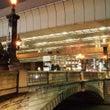遂に日本橋の上の首都…