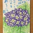 あじさい紫陽花
