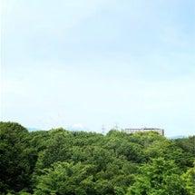 ☆自宅から富士山☆