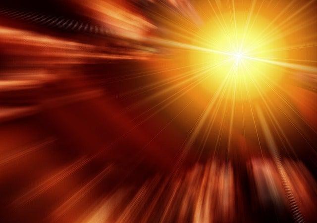 気の量と質に於ける影響力(朱雀理論) サードアイ朱雀 霊感・霊視