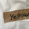 ガムテープ風のプリントTシャツ(テープシリーズ2)の画像