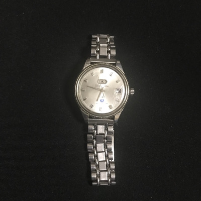 腕時計をあそぶその1 シチズンオートデーター7の記事に添付されている画像