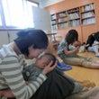 赤ちゃんの匂い(*^…