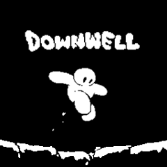 Downwell(PS4)-Part1~ノーマル攻略に挑戦&トロフィー攻略も | ジャンク公式ゲームブログ Powered by(笑)
