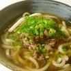Sham Japanese Food