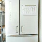 冷蔵庫に学校プリントを貼るのはNG!