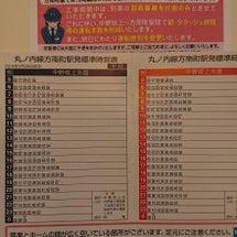★方南町駅 ホーム延…