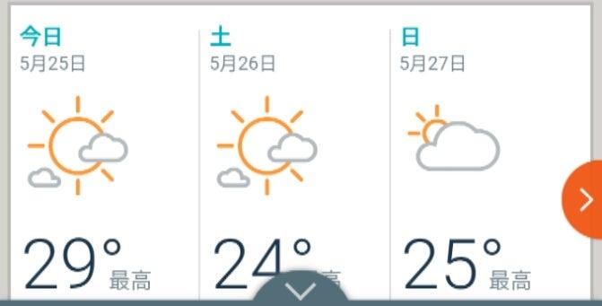 予報 天気 浜松 市