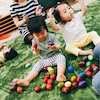 『赤ちゃんの音楽教室』Music Together♪の画像