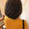 2018/05/25 イルミナカラーとミックスカラーでおしゃかわーの画像
