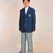 中学校入学式は制服で...の記事に添付されている画像