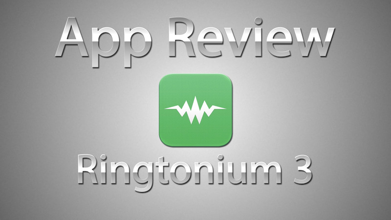 Freeringtones- The Best Ringtone Maker App For iphone