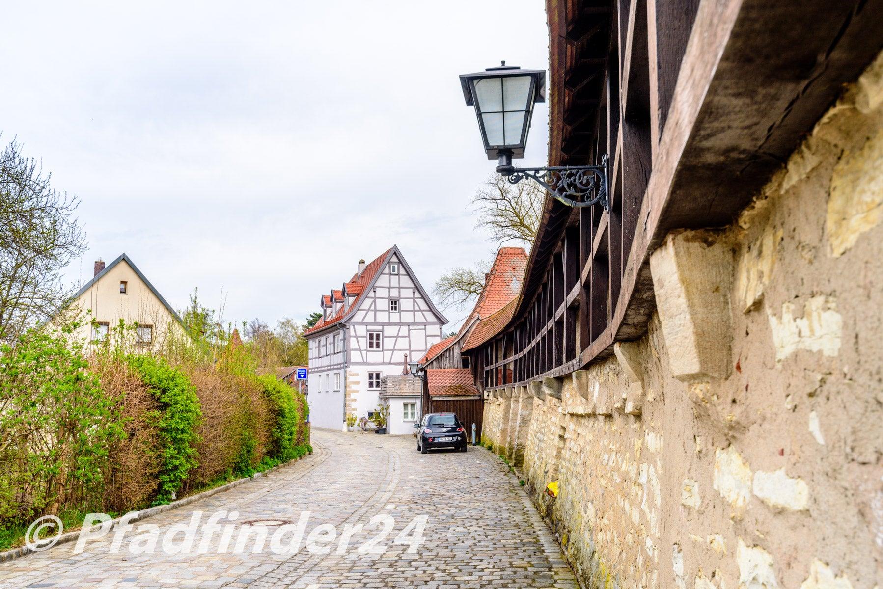 ヴァイセンブルク | 雨にも負けず, 観光 | Pfadfinder24