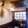 cafe tsumugi と 麦と豆ぱんかふぇ