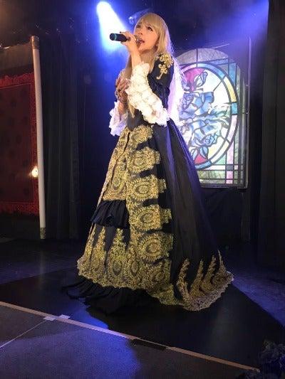 KEN様 ロングドレス サンホラ 衣装