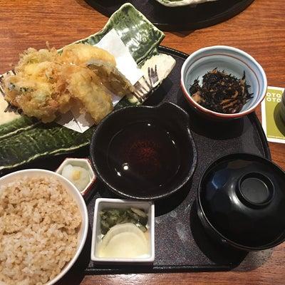 ラゾーナ川崎内でランチ予約できる希少なレストランの記事に添付されている画像