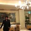 大阪 阪急インターナショナルホテル フレンチ マルメゾン♪の画像