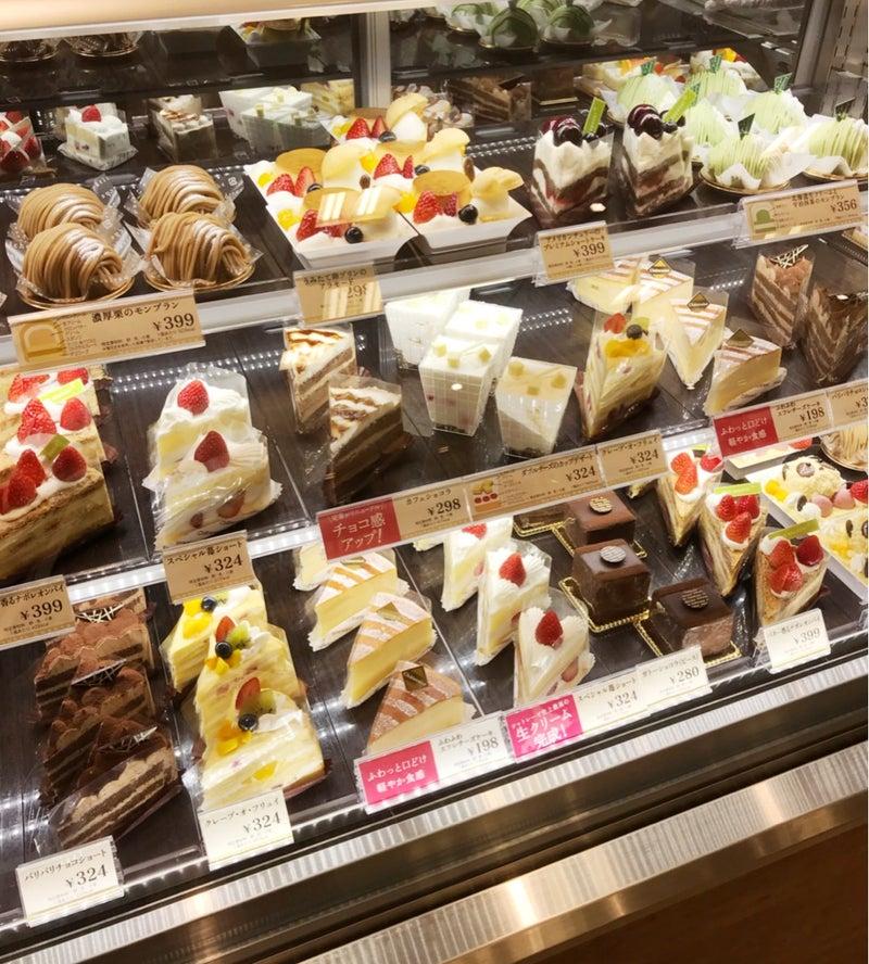 シャトレーゼのケーキ♡ | いんげんlove