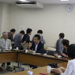画像 第39回 和紙画 ABC の記事より 4つ目