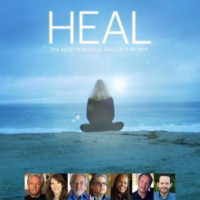 映画「HEAL」 奇跡の治癒力~目覚めへの招聘、そして本当の自分を生きることの重の記事に添付されている画像