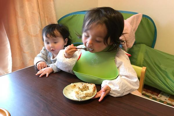 ベジタリアンの子どもは栄養失調...