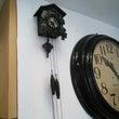 鳩時計のオーバーホー…