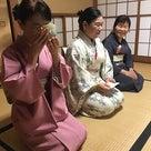 5月茶道稽古~夏越しの祓~/海老澤宗香 茶道教室の記事より