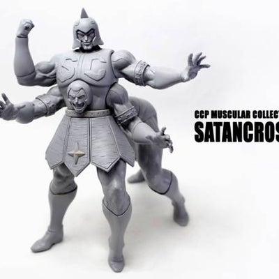 CCP サタンクロス 予約完了!!の記事に添付されている画像