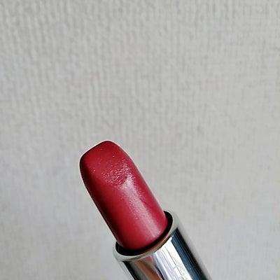 ちふれのリップ☆517レッド系パールの記事に添付されている画像