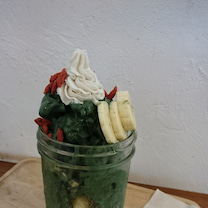 ジュースクレンズ④ 回復食の記事に添付されている画像