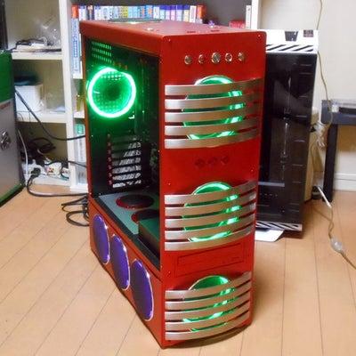 WiNDy MT-PRO 1100 カスタマイズ⑬ ライティングテストの記事に添付されている画像