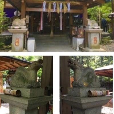 ナゾが多すぎ伏見神宝神社の記事に添付されている画像