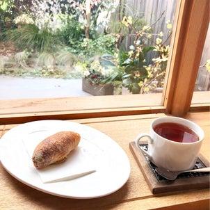 大阪・平野 面白ネーミングパンにワクワク♪Appleの発音でティータイム☆の画像