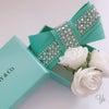 【リボンメニュー】Pave ribbon collection ♡ パヴェリボンの画像