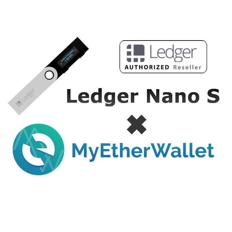 Myetherwallet Ledger Nano S