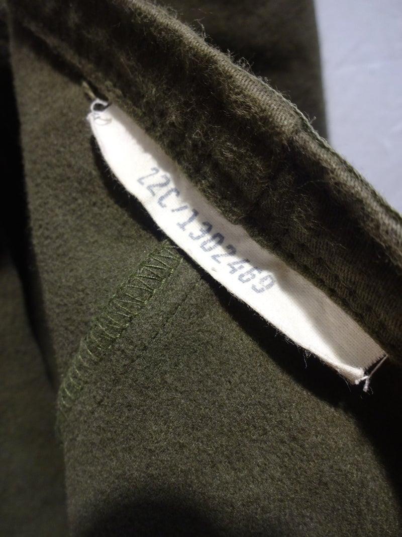 9c059dba9e Vintage RAF (Royal Air Force) Cotton Peach Skin Helmet Bag
