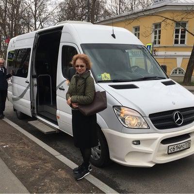 【サンクトペテルブルク】オプショナルツアー(ガイド・ドライバー) 申し込みの必要の記事に添付されている画像