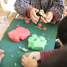 子ども向け手作り教室に対する思い♪の記事より
