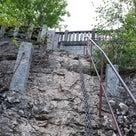 三峯神社の奥宮まで登山してきました!の記事より