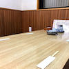 社長との食事会への画像