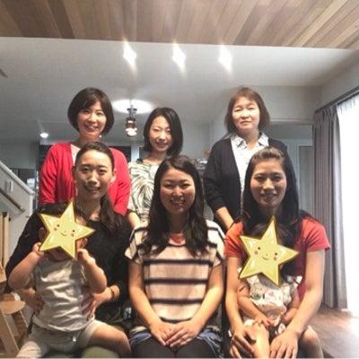 親子関係がよくなる♡母学コーチング講座開催@大阪の記事に添付されている画像