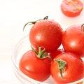 #ミニトマトの画像