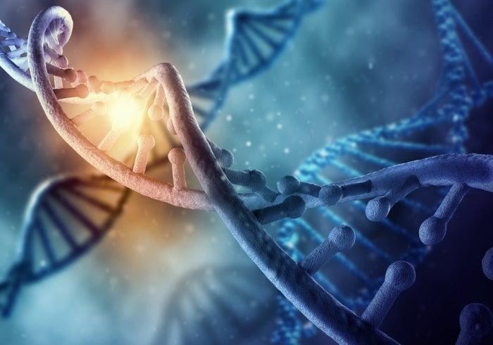 DNAの書き換えの記事より