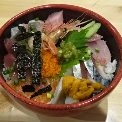 おさかな舎・OSAKANAYA(海津市)の記事に添付されている画像