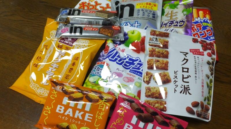 森永 製菓 商品