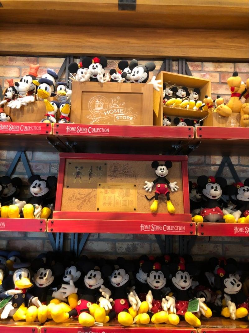 新商品!ディズニーホームストアコレクションが可愛すぎる♡ | いろいろ